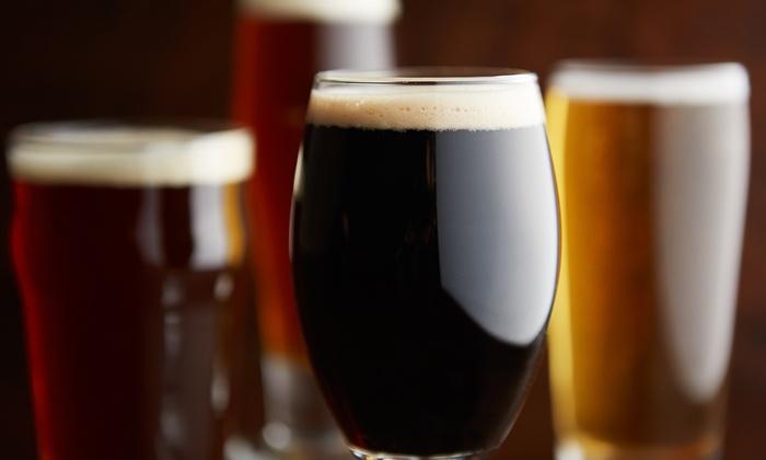 brewery insurance ohio